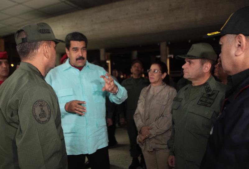 Autores materiales de asesinato del general Velásquez han confesado el crimen