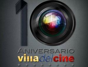 10 Años Villa del Cine