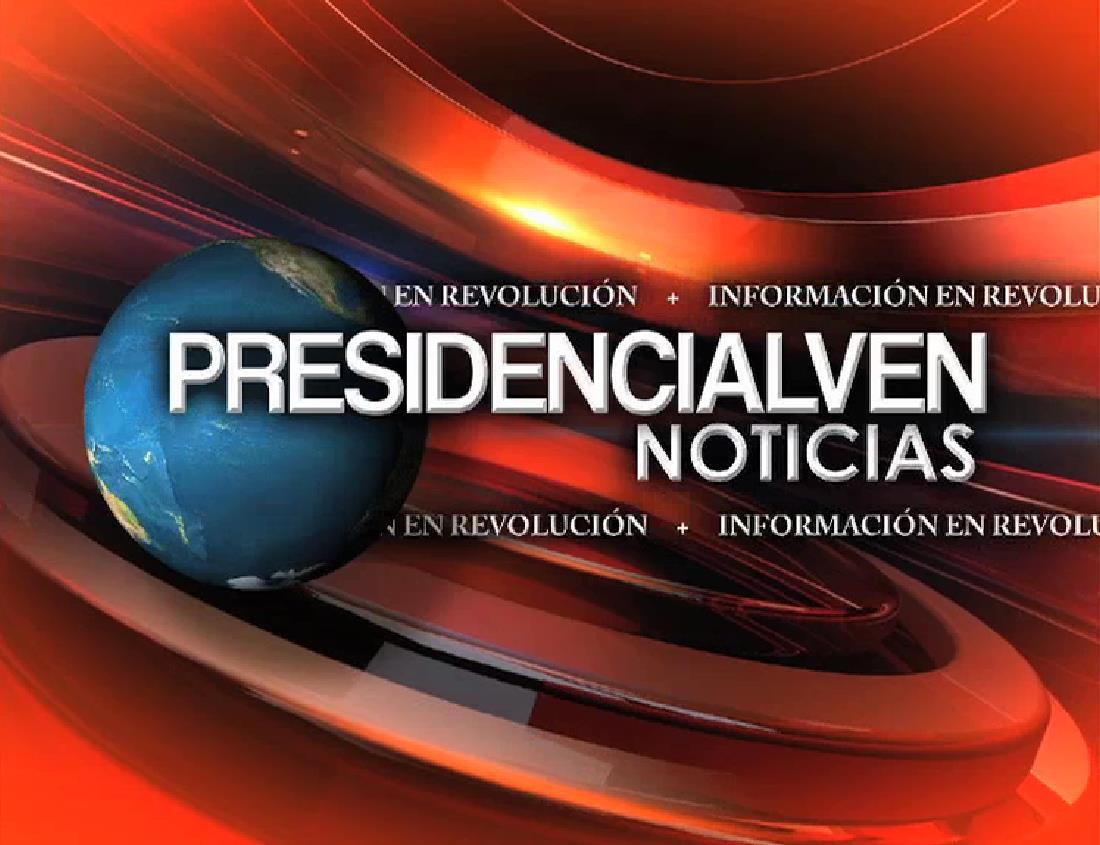 (VIDEO) Primera emisión de PresidencialVen Noticias, información en revolución