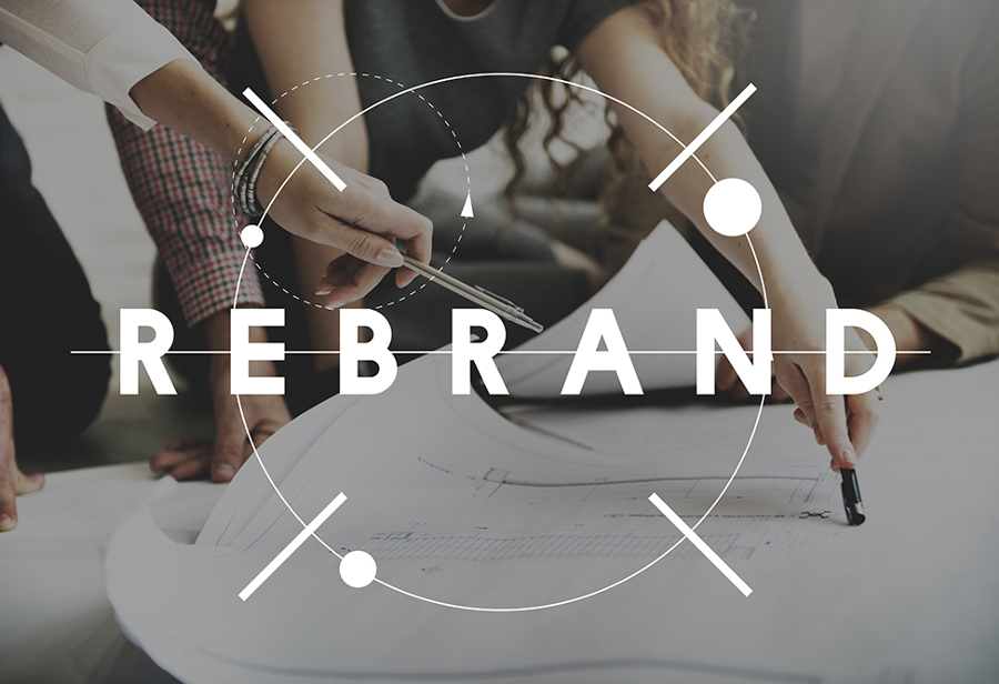 Minimize the risk of rebranding MindFire Communications - rebranding