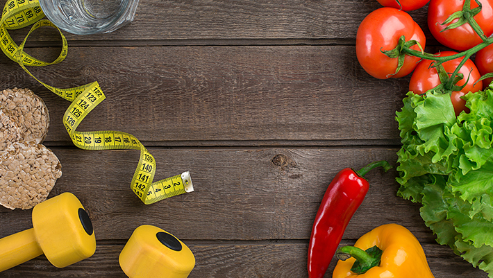 Diet vs Exercise - Mindful by Sodexo