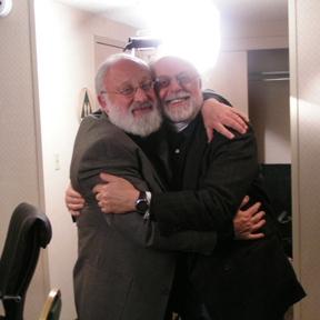 Scientists of Quantum Physics Meets Kabbalah