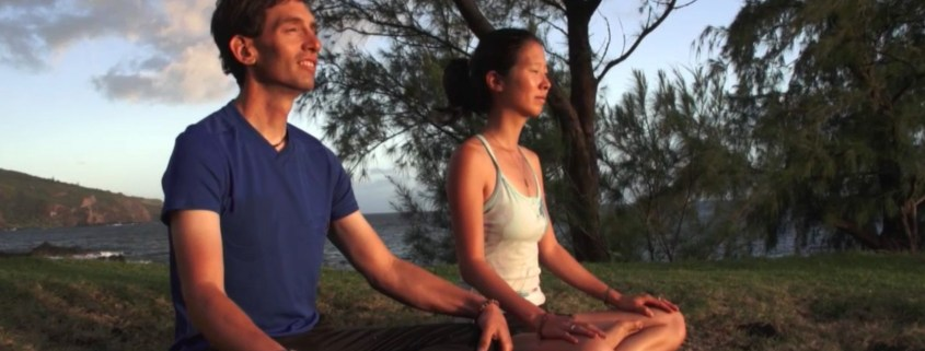 Michael-Sandler-Jessica-Lee-mindful-breathing-meditation-runners