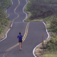 Mindful-Running-Michael-Sandler-Maui-ribbon-road-copyright