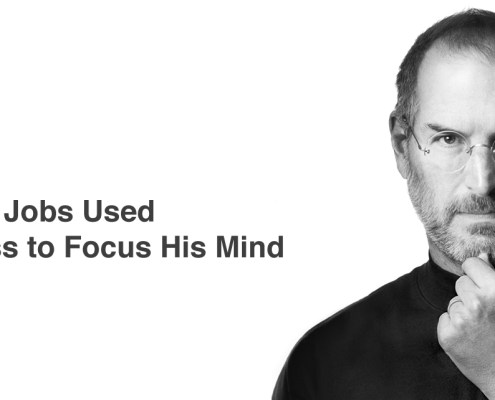 mindful-running-Steve Jobs-zen-mindfulness-meditation-photo credit-segaman-via-flckr