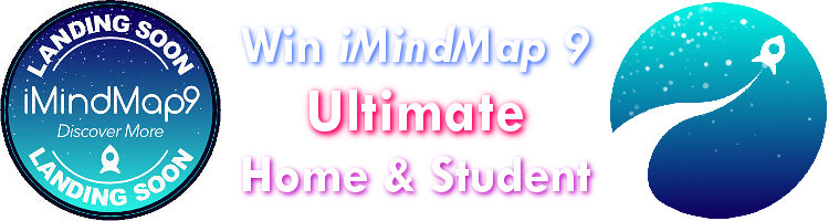 imindmap 9 ultimate / home & student competition
