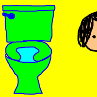 Do you wash your hands before or after you pee?
