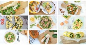 gezonde lunch recepten cover
