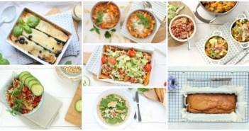 weekmenu makkelijke maaltijden 4
