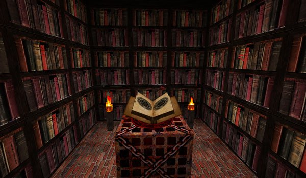 Silent Hill HD Texture Pack for Minecraft 1.6.2