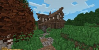 Pixel Perfection Texture Pack for Minecraft 1.6.2