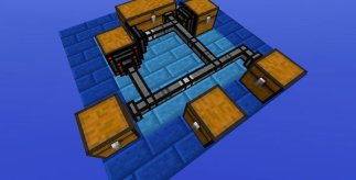 Extra Utilities Mod for Minecraft 1.7.10
