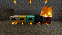 More Furnaces Mod | Minecraft Mods