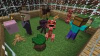 Primitive Mobs