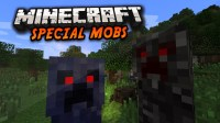 Special Mobs Mod for Minecraft 1.12/1.7.10