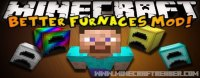 Minecraft Gelimi Frn Modu (Better Furnaces) [1.5.2/1.6 ...