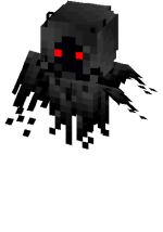 Evil Wizard Minecraft Skin Ghost