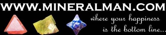 Mineralman.com