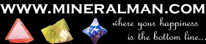 Mineralman
