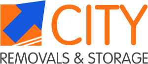 City Removals Logo