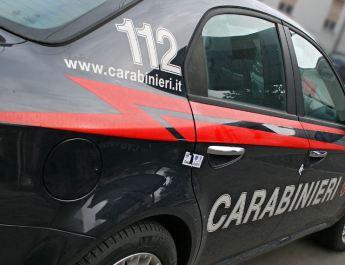 CAIVANO: black out elettrico, vigilano i carabinieri