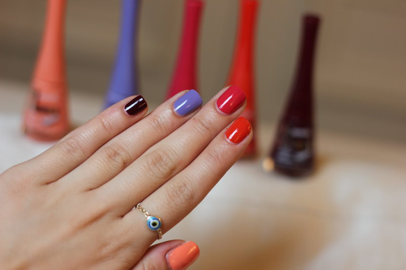 How To Distinguish The Best Quality Nail Polish Beauty Life