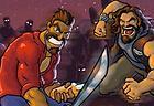 Pok Mon Fire Red Let S Play 15 Mankey Detonando Rumo A