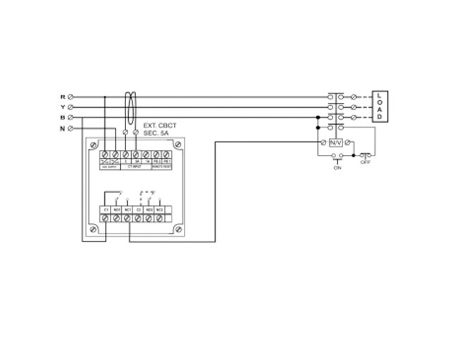vmr d2 wiring diagram