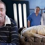 Prva osoba koja će biti mumificirana u poslednjih 3000 godina