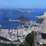 Let iznad Rio de Ženeira