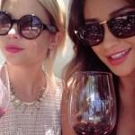 Tipovi žena: Šta razlikuje žene koje piju crno i bijelo vino