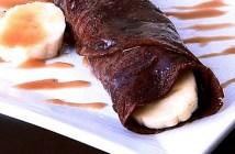 Užitak za sva čula_Čokoladne palačinke sa bananama i karamelom