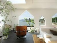 Minimalist Architecture House in Jigozen by Suppose Design ...