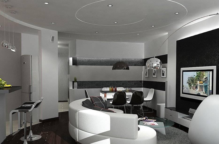 High Tech Interior Design Trends High Tech Interior Tech Decor - room rental contract