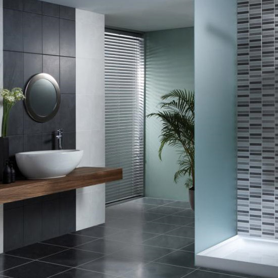 Ideas for bathroom tiles design variety and tips for tiling