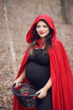 Maternity Halloween Costumes Are Especially Created For Pregnant Women