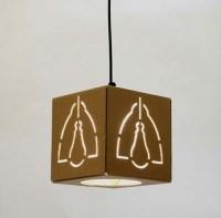 21 cardboard lamp ideas  eco-friendly modern lighting ...