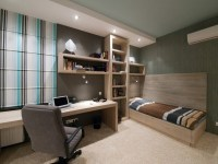 20 Modern teen boy room ideas  useful tips for furniture ...