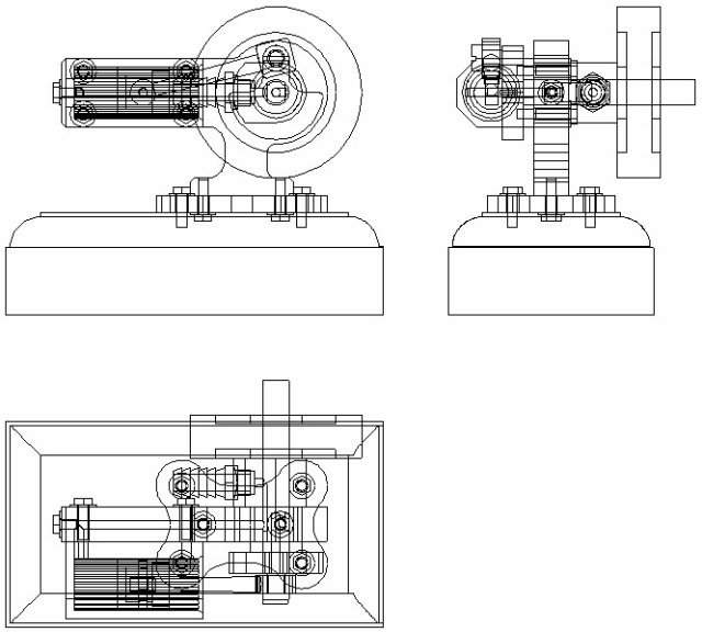 wiring diagram mini lathe