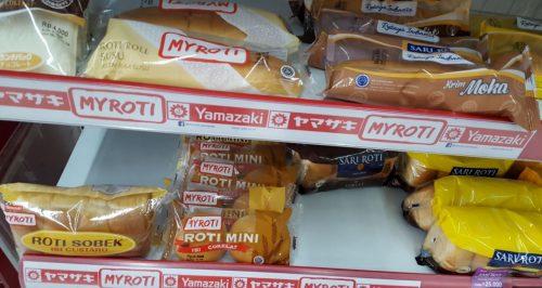 Prime Bread Shakes Up Indonesian Minimart Bakery Scene