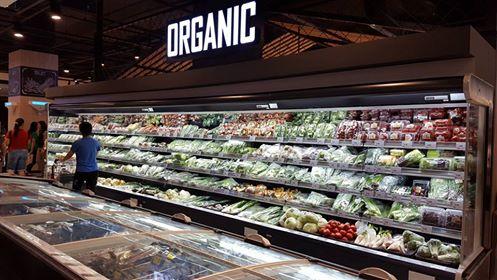 Inside Aeon39s First Premium Supermarket Aeon Maxvalu Prime