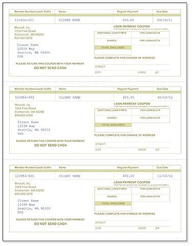 Loan payment coupons - Fandango dealsplus