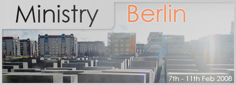 Ministry Berlin