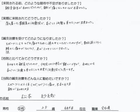 六甲道駅2分で不妊,うつ,耳鳴り解消!神戸のミントはり灸院|鍼灸-スポーツ1