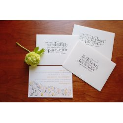 Small Crop Of Diy Wedding Invitations