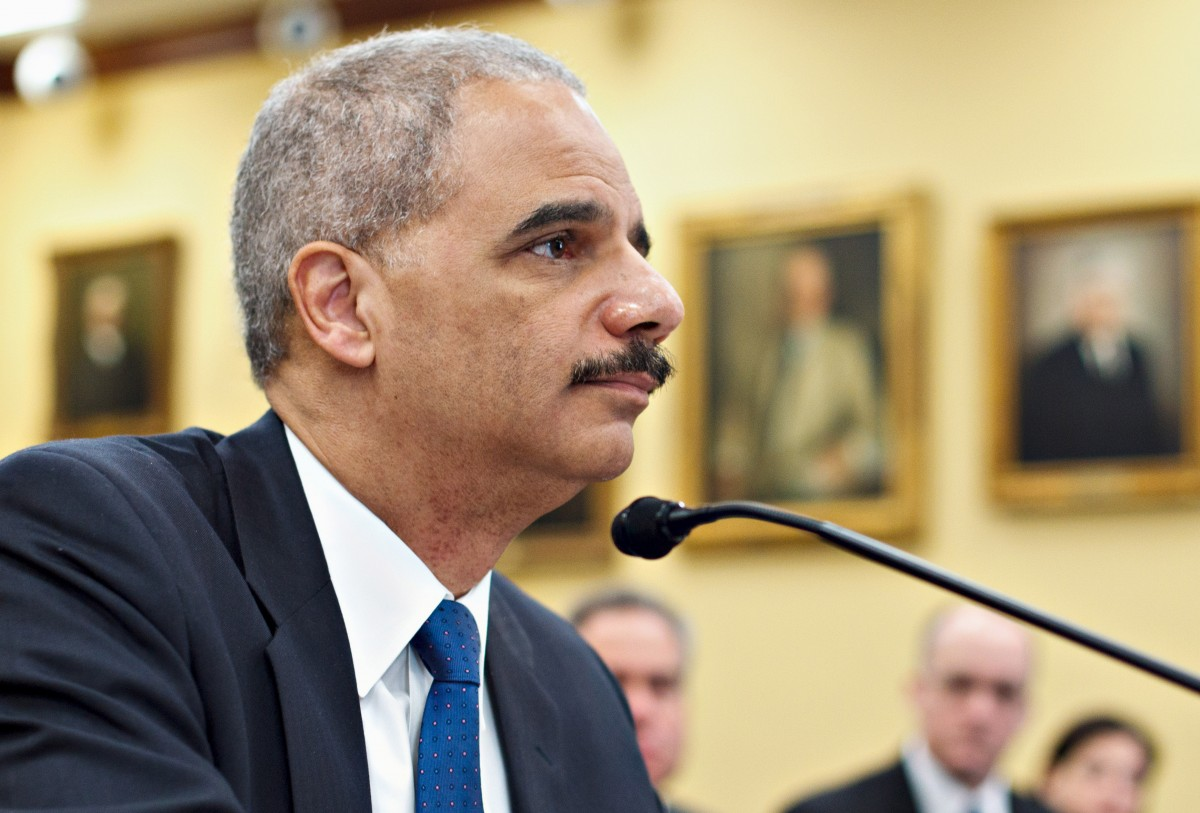 Attorney General Reviewing Nypd Spying Complaints