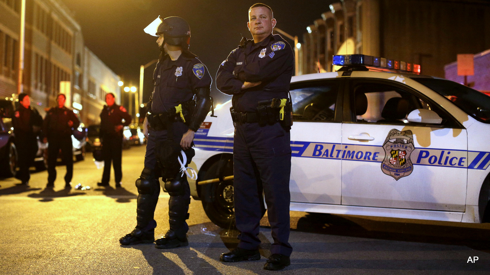 Police Officer Wallpaper Hd 6 Baltimore Police Officers Charged In Freddie Gray S Death