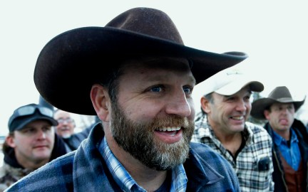 Image result for Ammon Bundy - Federal Provocateurs - RTR Exclusive