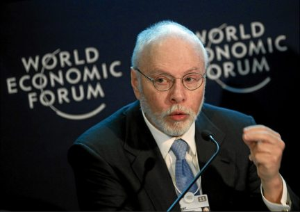 Paul Singer | Bayer