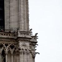 Back at Notre Dame